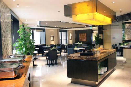 Courtyard By Marriott Shanghai Pudong photo 37