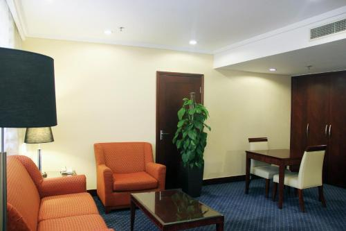 Courtyard By Marriott Shanghai Pudong photo 41