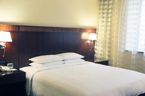 Courtyard By Marriott Shanghai Pudong photo 44