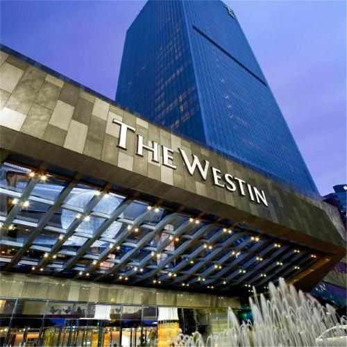 The Westin Beijing Chaoyang photo 4