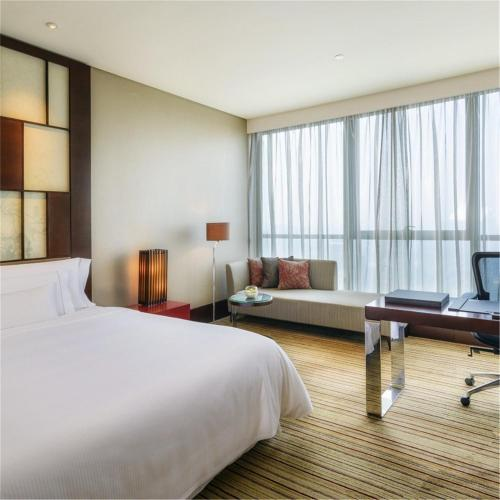 The Westin Beijing Chaoyang photo 29