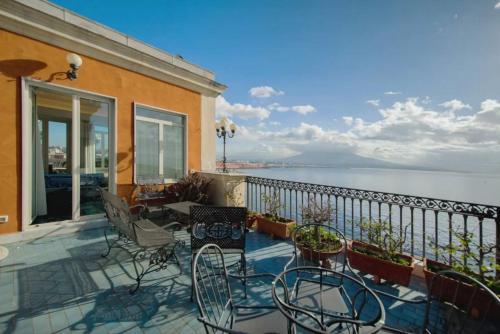 Splendid Belvedere - naples - booking - hébergement