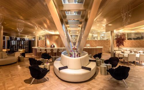 Monument Hotel - barcelone -