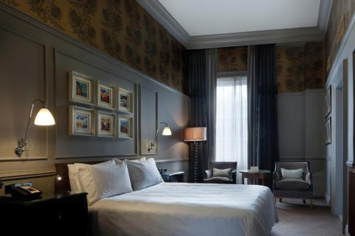 Waldorf Astoria Edinburgh - The Caledonian photo 49