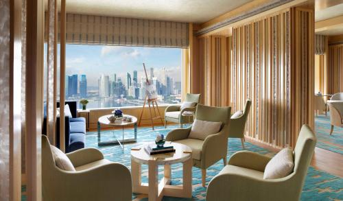 The Ritz-Carlton, Millenia Singapore photo 12