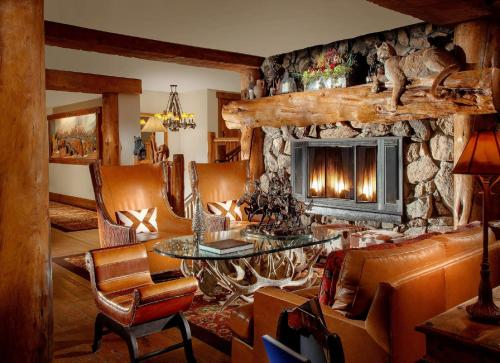 Snake River Lodge & Spa Photo
