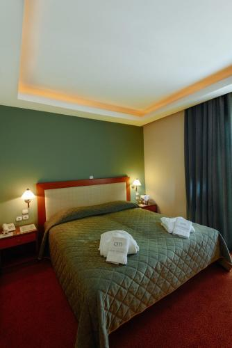 Athens Mirabello in athens - 3 star hotel