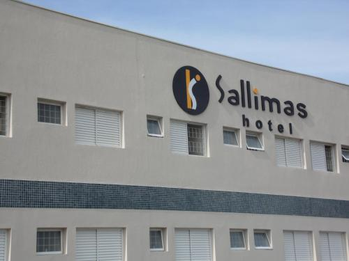 Sallimas Hotel Photo