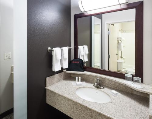 SpringHill Suites by Marriott Portland Vancouver Photo