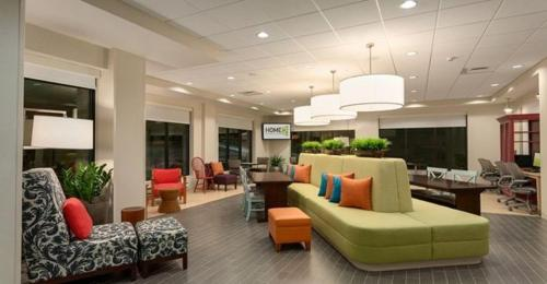 Home2 Suites by Hilton Milton Ontario Photo