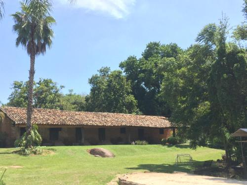 Fazenda Cana Verde Pousada & Polo School Photo