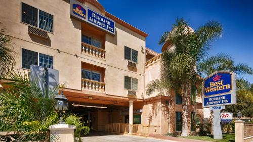 Best Western Burbank Airport Inn Photo