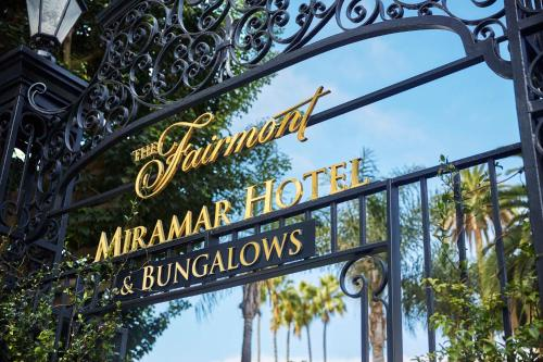 Fairmont Miramar Hotel & Bungalows photo 18