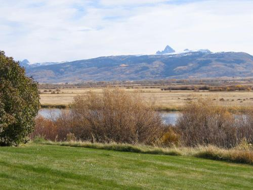 Teton Valley Lodge Photo