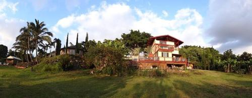 Banyan Tree Sanctuary Guest House Photo