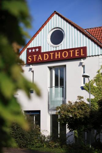 Stadthotel Werther