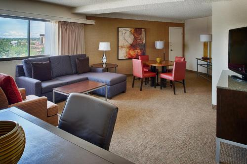 DoubleTree by Hilton Spokane City Center Photo