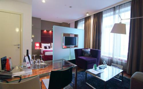 Mamaison All-Suites Spa Hotel, Moskau, Russland, picture 57
