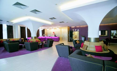 Mamaison All-Suites Spa Hotel, Moskau, Russland, picture 59