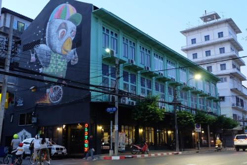 Oldtown Hostel photo 15