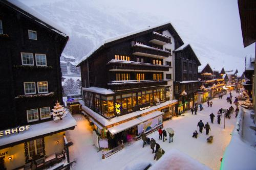 Pollux Hotel, Zermatt, Switzerland, picture 22