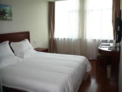 GreenTree Inn Shanghai Guangxin Road Tongji Hospital Express Hotel photo 13