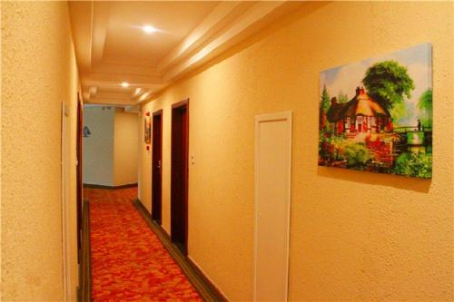 GreenTree Inn Shanghai Guangxin Road Tongji Hospital Express Hotel photo 14