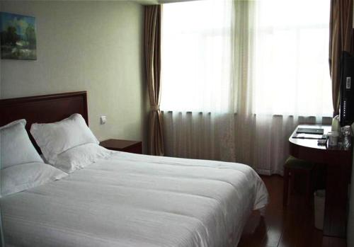 GreenTree Inn Shanghai Guangxin Road Tongji Hospital Express Hotel photo 20