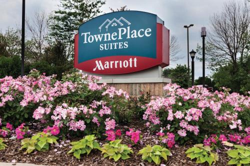 Towneplace Suites By Marriott Joliet South - Joliet, IL 60431
