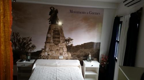 Hotel las Higueras Salta Photo