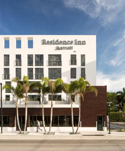 Residence Inn by Marriott Miami Beach South Beach Photo