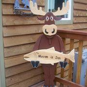 The Moose is Inn Photo