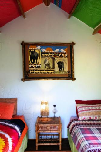 Shapes of Africa Rustic Stayover Photo