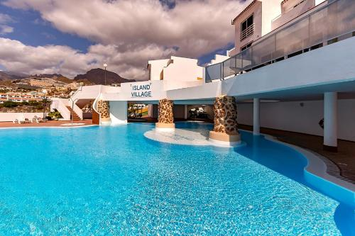 Hotel Apartments Tenerife First 1