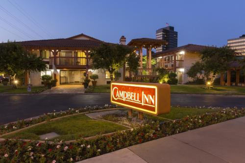 Campbell Inn Hotel Photo