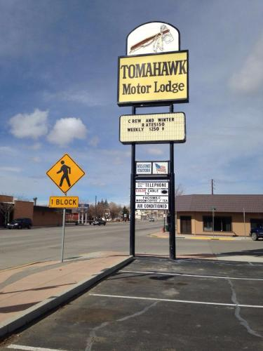 Tomahawk Motor Lodge Photo