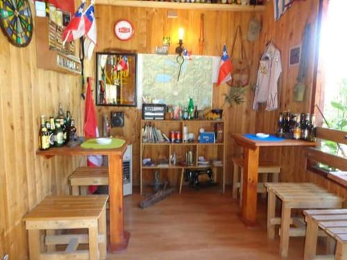 Hostal Bravo Pucon Photo