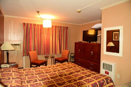 Arbor Inn - Weymouth Photo