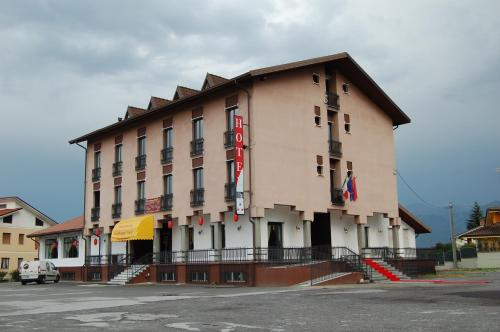 Hotel Beinette