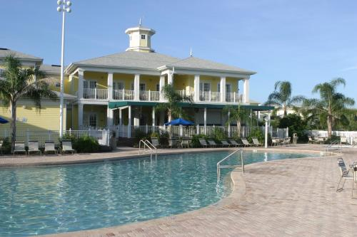 Bahama Bay Resort by Wyndham Vacation Rentals - Kissimmee, FL 33897