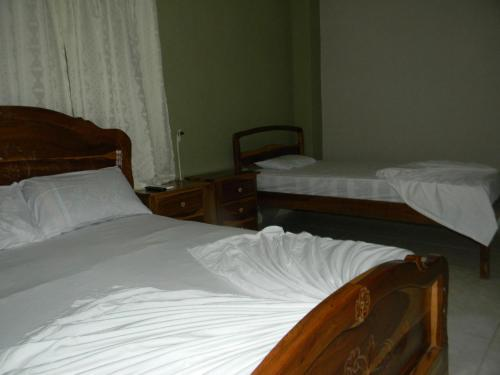 Hotel Rio Guayas Photo