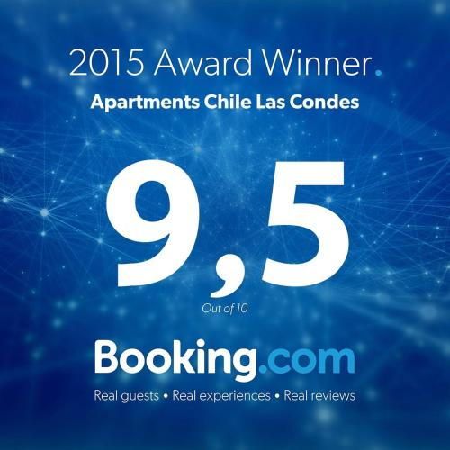 Apartments Chile Las Condes Photo