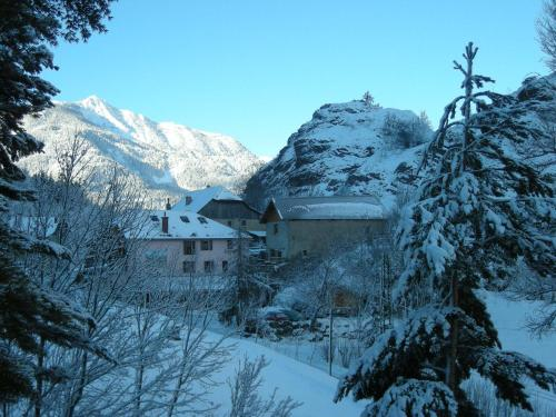 Gte Auberge Les Terres Blanches