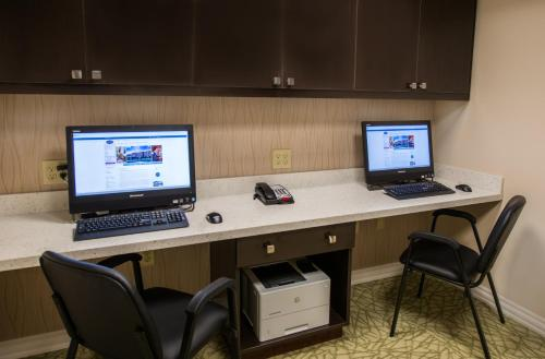 Hampton Inn Suites New Albany Columbus Photo