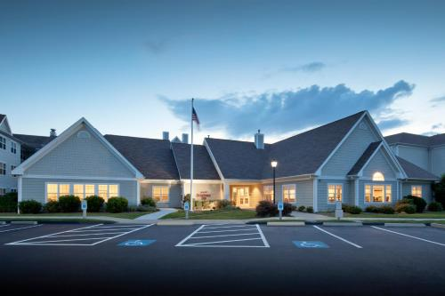 Residence Inn New Bedford Dartmouth Photo