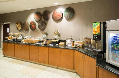 SpringHill Suites Indianapolis Fishers photo 7