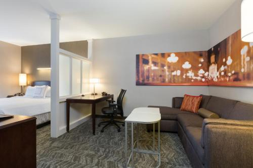 SpringHill Suites Indianapolis Fishers photo 20
