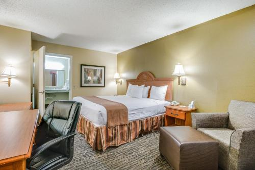 Best Western Cityplace Inn Photo