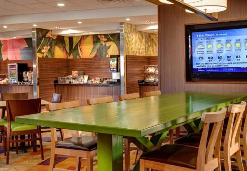 Fairfield Inn & Suites by Marriott Philadelphia Willow Grove Photo