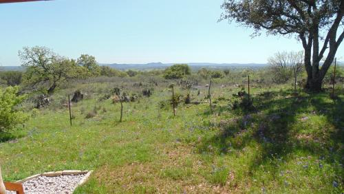 Texas T Bed and Breakfast - Llano, TX 78643